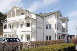 Pension Haus am See in Binz