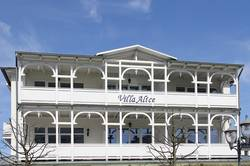 Villa Alice in Binz