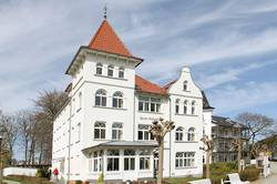 Pension Haus Colmsee, Binz